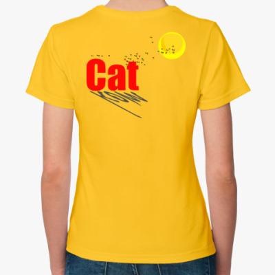 Перелётные коты