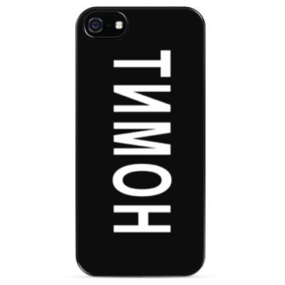 Чехол для iPhone Тимон