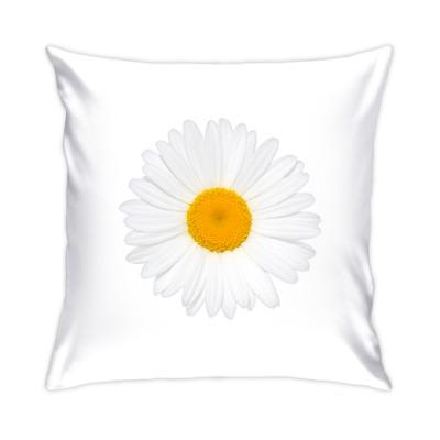 Подушка Ромашка