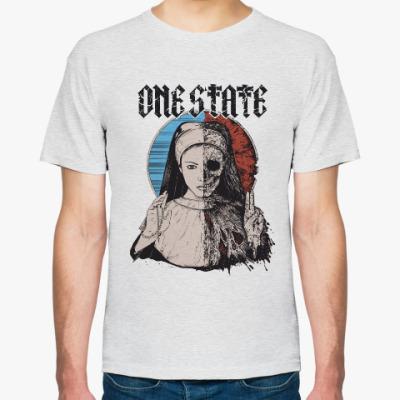 Футболка One State