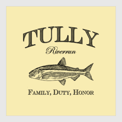 Постер Tully