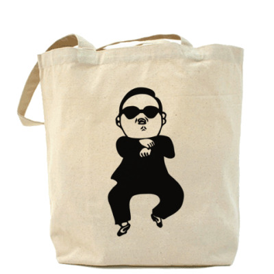 Сумка Gangnam style
