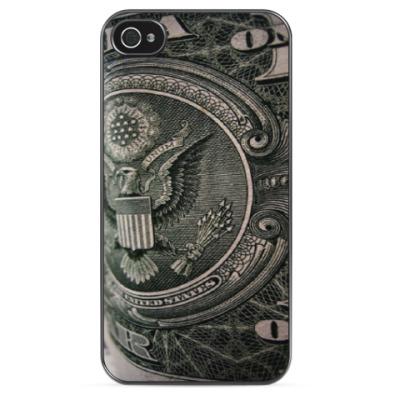 Чехол для iPhone Один Доллар