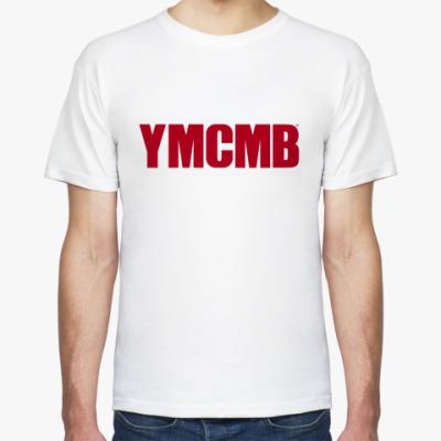 Футболка YMCMB