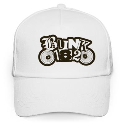 Кепка бейсболка  Blink 182
