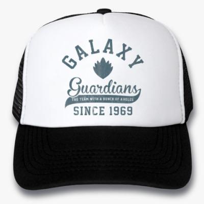 Кепка-тракер Стражи Галактики