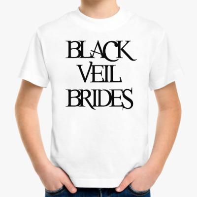 Детская футболка Black Veil Brides