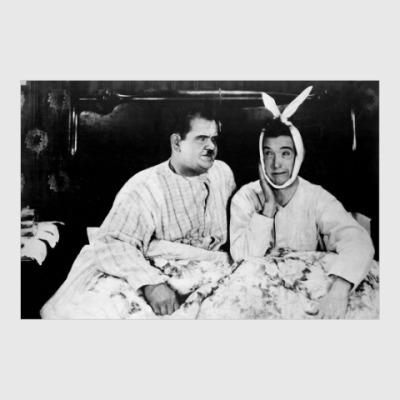 Постер Пускай смеются, 1928
