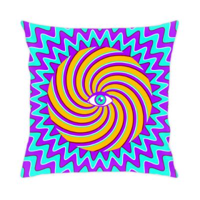 Подушка Hypno Eye