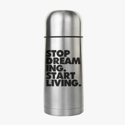 Термос Stop dreaming