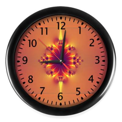 Настенные часы Карри