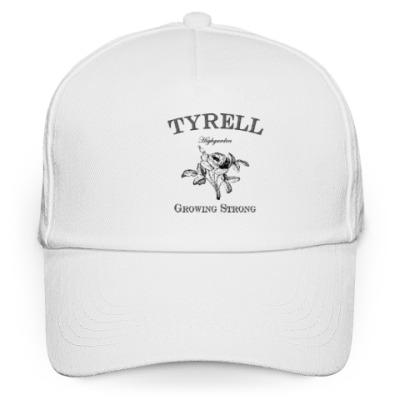 Кепка бейсболка Tyrell