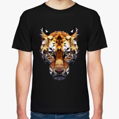 Футболка Тигр / Tiger