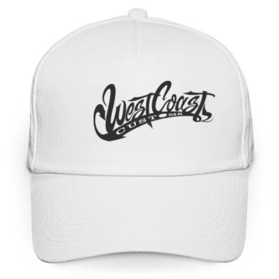 Кепка бейсболка West Coast Customs