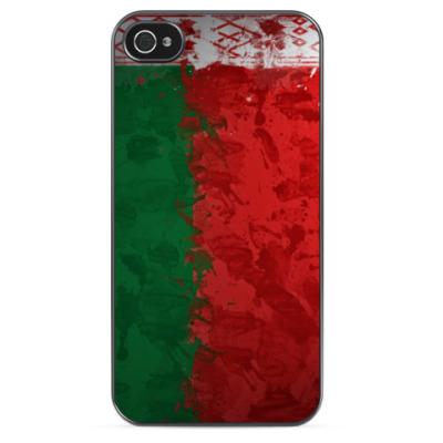 Чехол для iPhone Беларусь