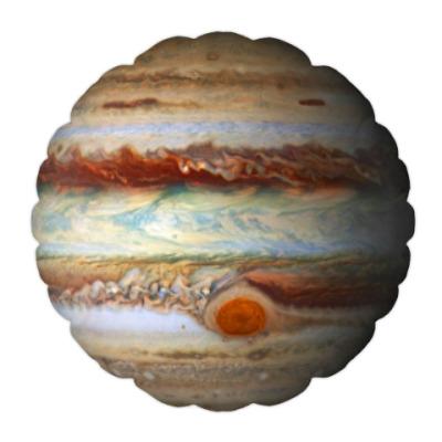 Подушка Юпитер