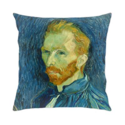 Подушка Ван Гог