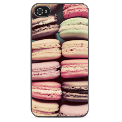 Чехол для iPhone Cookies