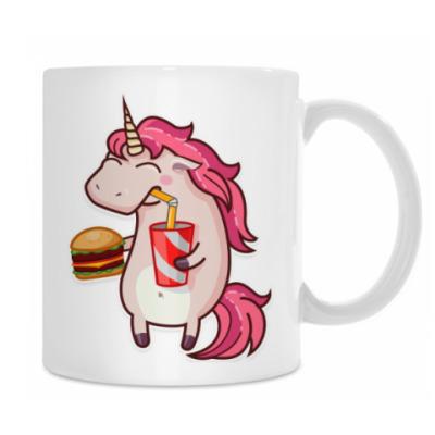 Fastfood Unicorn