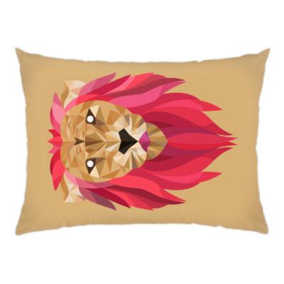 Подушка Лев / Lion
