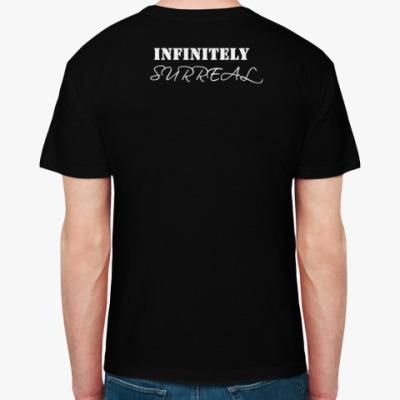 INFINITELY SURREAL