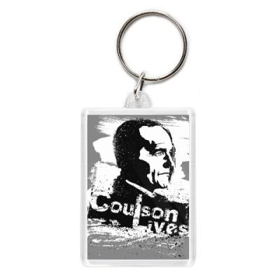 Брелок Coulson Lives