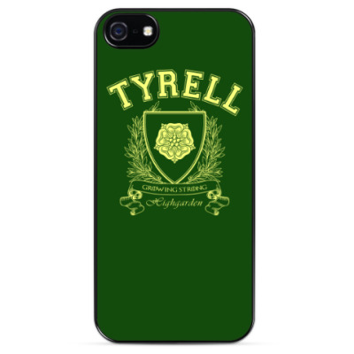 Чехол для iPhone House Tyrell