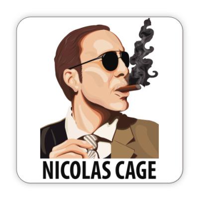 Костер (подставка под кружку) Cage