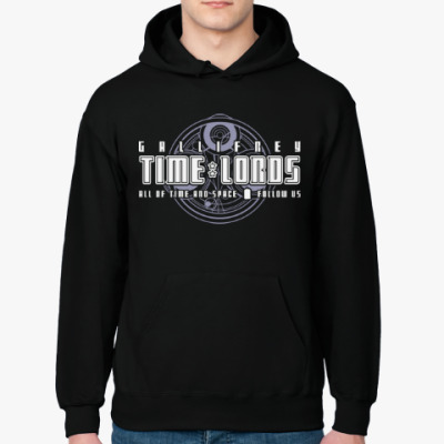 Толстовка худи Gallifrey Time Lords