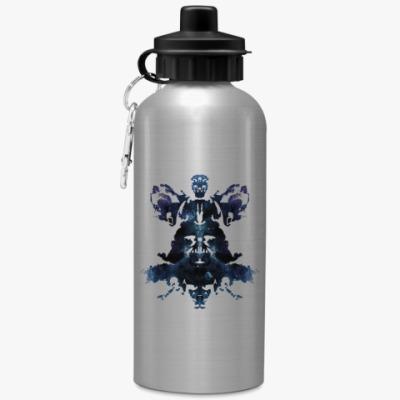 Спортивная бутылка/фляжка Rorschach Darth Vader