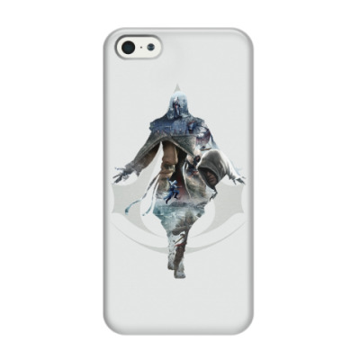 Чехол для iPhone 5/5s Assassin's Creed