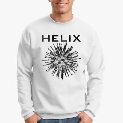 Свитшот Helix