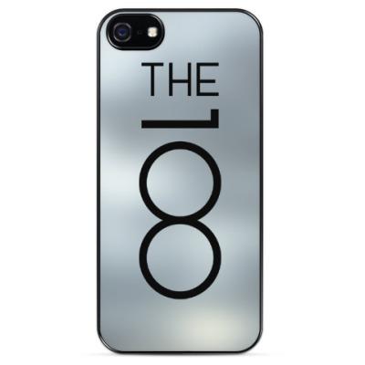 Чехол для iPhone The 100