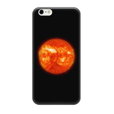 Чехол для iPhone 6/6s Солнце
