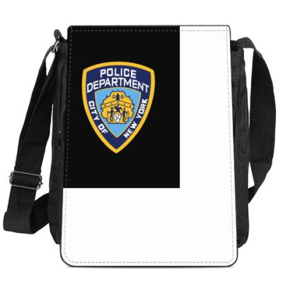 Сумка-планшет NYPD (USA)
