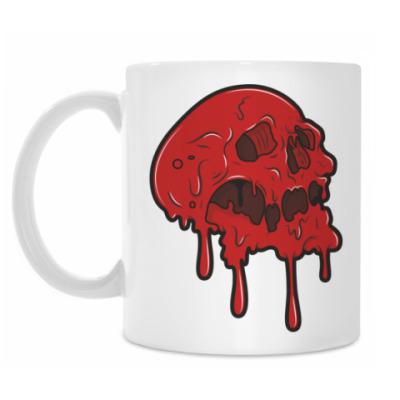 Кружка Red Skull