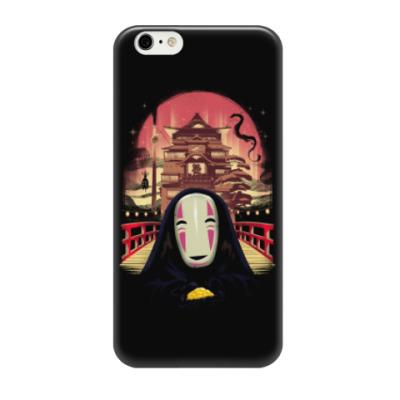 Чехол для iPhone 6/6s Унесенные призраками Миядзаки