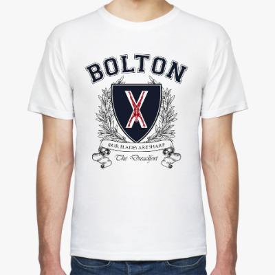 Футболка House Bolton