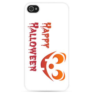 Чехол для iPhone Happy Helloveen