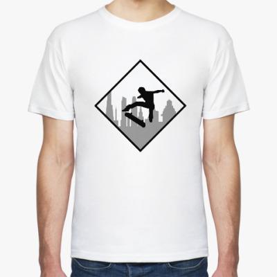Футболка Skate