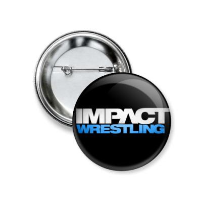 Значок 37мм TNA Impact