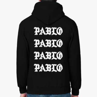 Kanye West (Канье) - The Life Of Pablo (Paris)