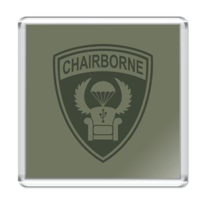 Магнит Chairborne