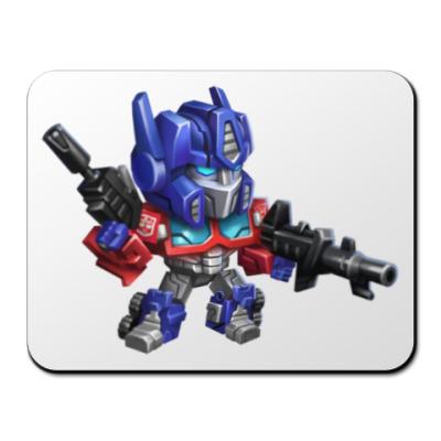 Коврик для мыши Optimus Prime