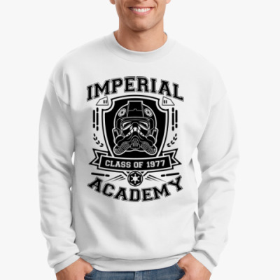 Свитшот Imperial Academy