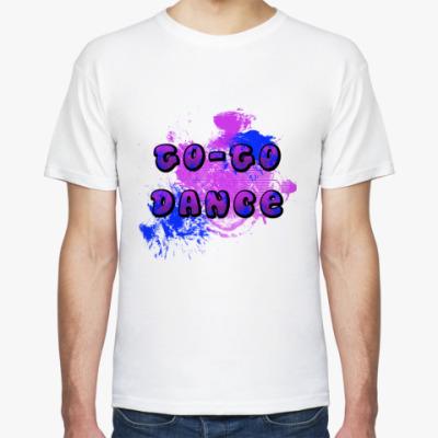Футболка Go-Go Dance