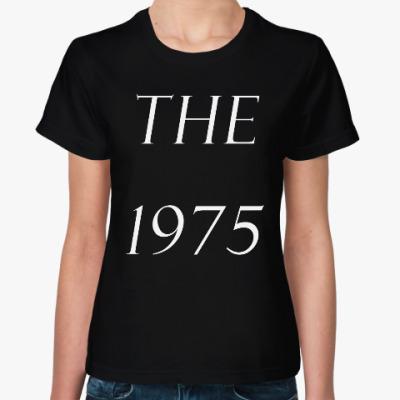 Женская футболка THE 1975