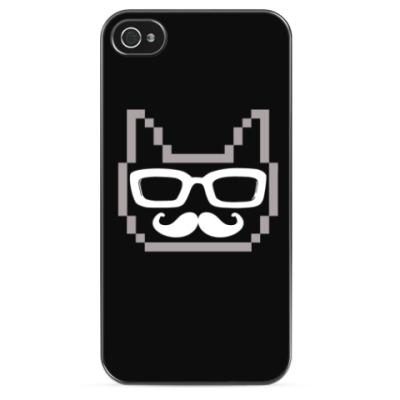 Чехол для iPhone Пи-кот!