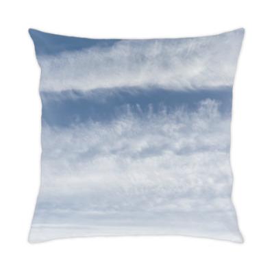 Подушка Немного про небо