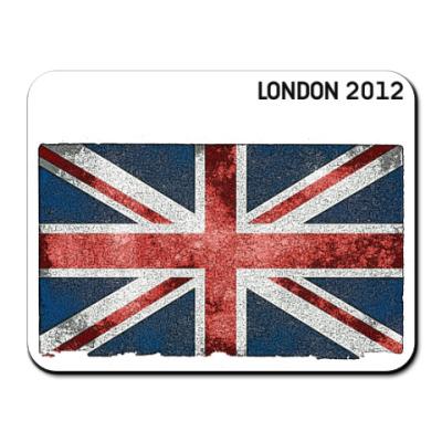 Коврик для мыши  'LONDON 2012'